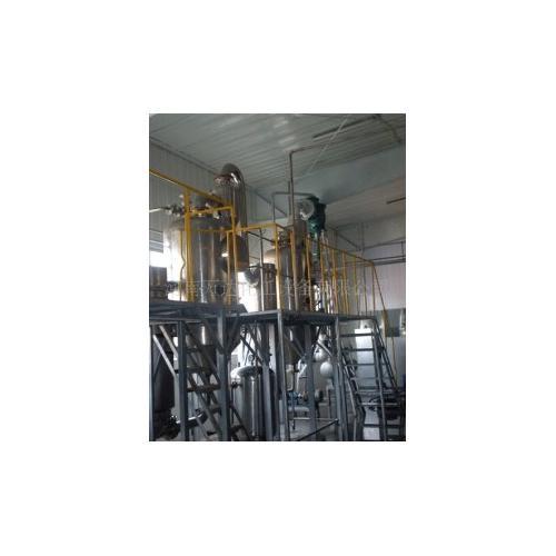生物柴油成套设备生产线