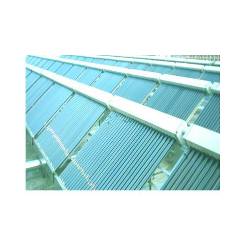 太阳能海水淡化机组