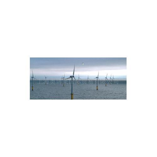 3.0MW风力发电机