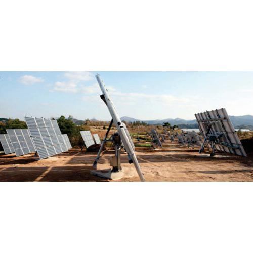 太阳能发电配套设备系统
