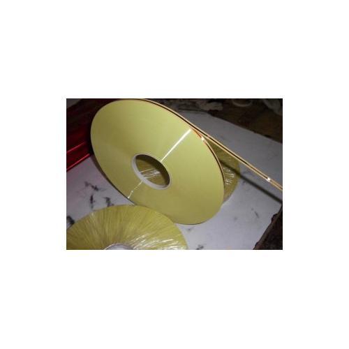 高导电变压器红铜箔紫铜带