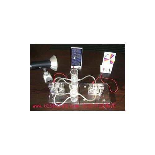 質子交換膜燃料電池演示系統