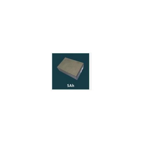 5Ah单体锂电芯