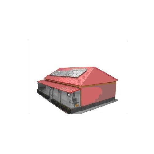 太阳能干燥房