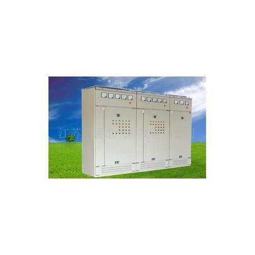 低压配电柜(开关柜)