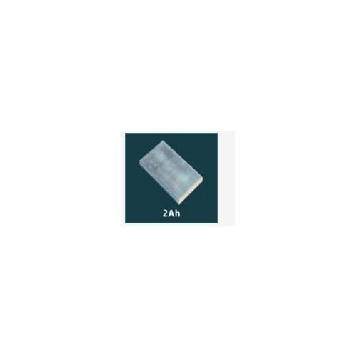2Ah單體鋰電芯