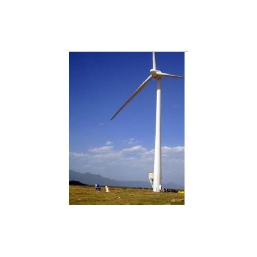风力发电机塔筒