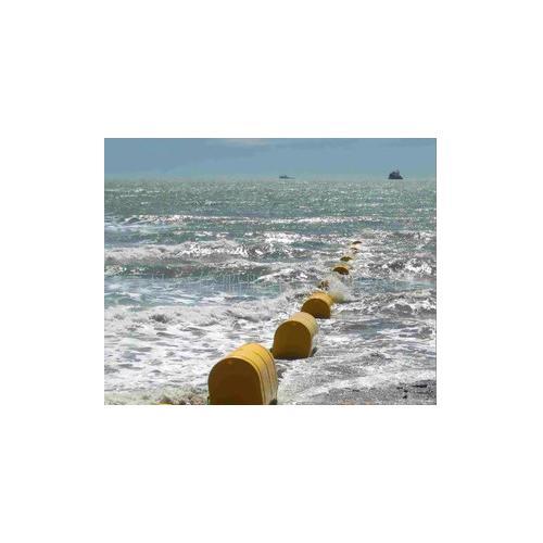 海上石油工程管道浮子