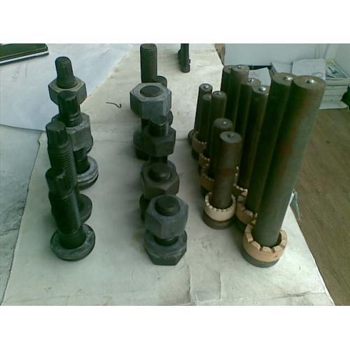 风力发电机塔筒螺栓