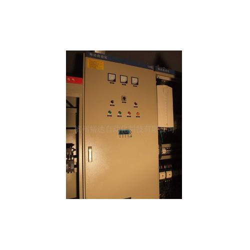 水泵变频节电设备