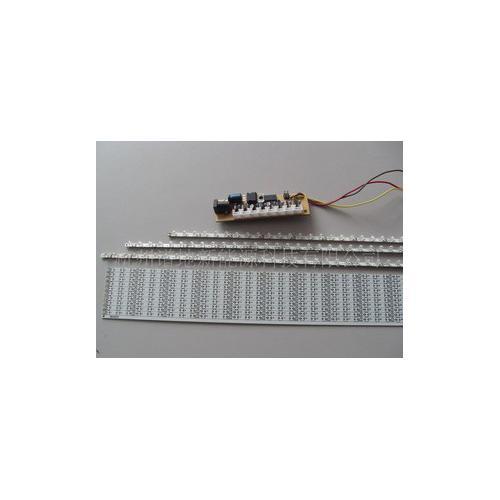 LED超薄灯箱背光组件
