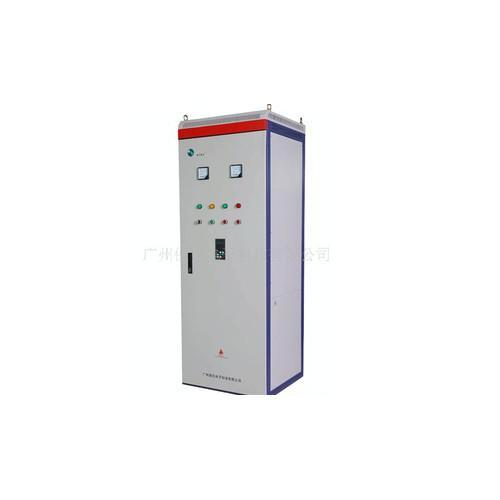 湿法球磨机节电控制柜