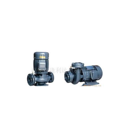 增压节能水泵