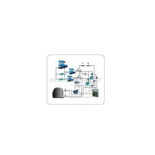 中央空调水蓄冷节能系统