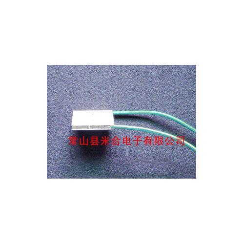 半導體溫差發電片