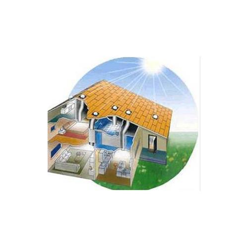 太阳导光系统