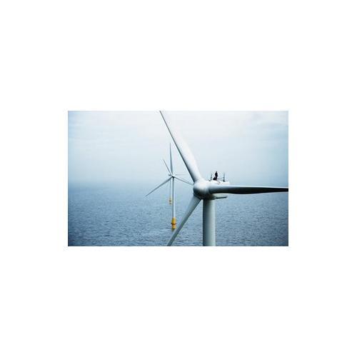 风电塔架保护涂料