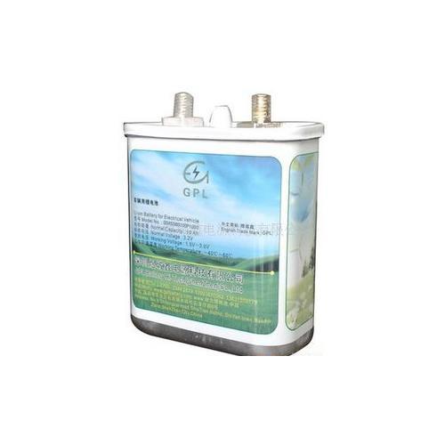 合动力电动汽车锂电池
