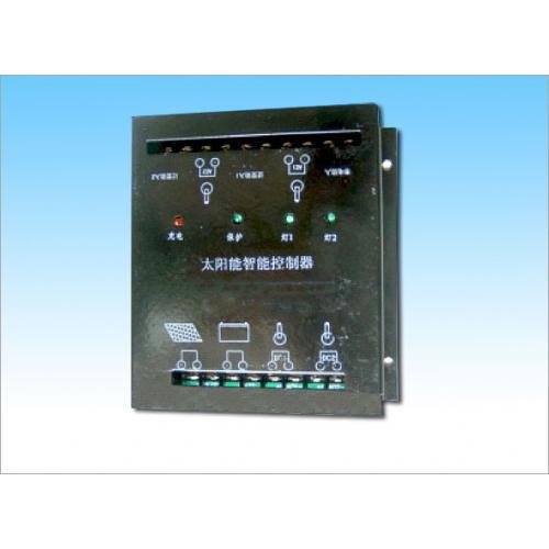 太阳能灯具智能控制器