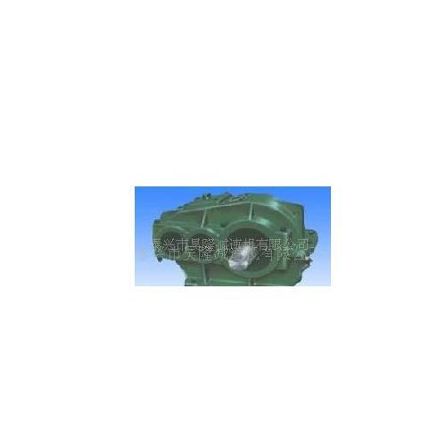 风电增速齿轮箱