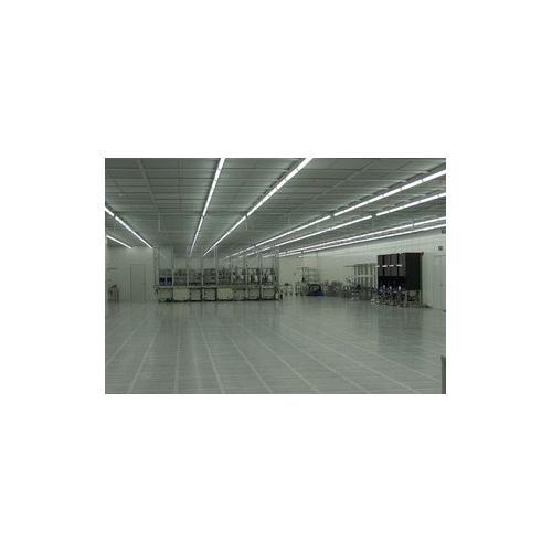 LED洁净厂房