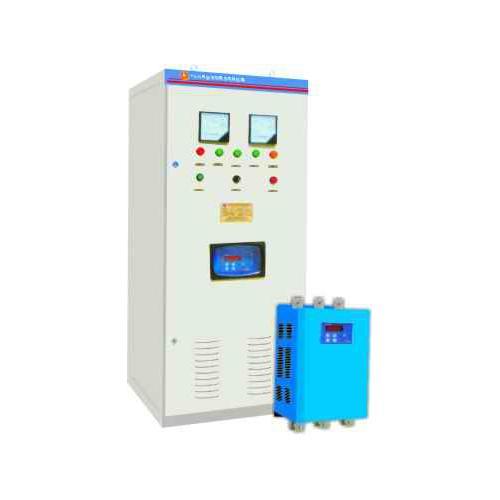 低压电机固态软起动器