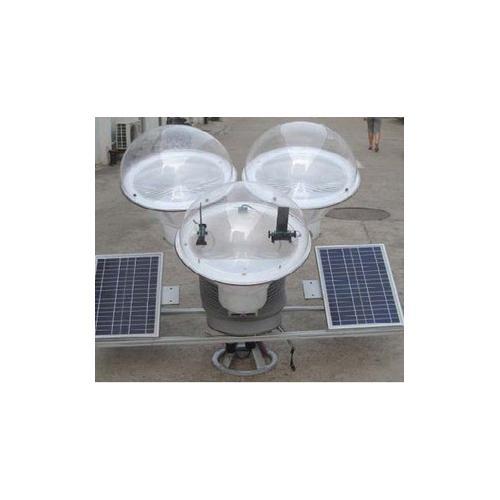 太阳光光纤导入器
