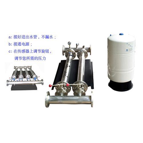恒壓變頻泵供水設備