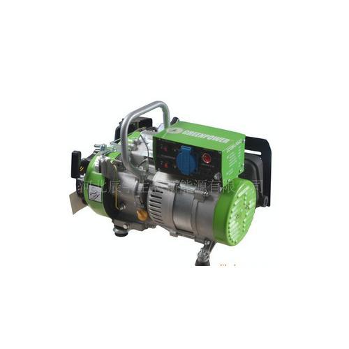 沼氣發電機