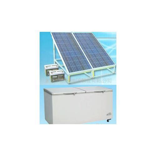 冰箱太陽能