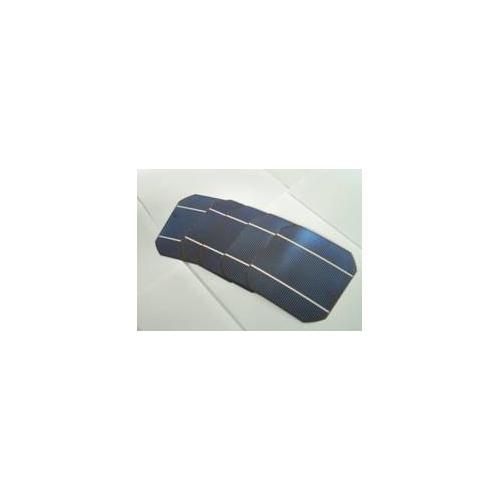 单晶硅太阳能电池组件