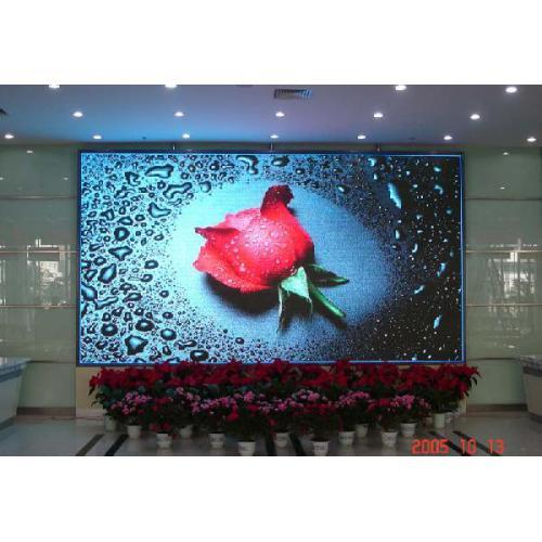 LED廣告顯示屏