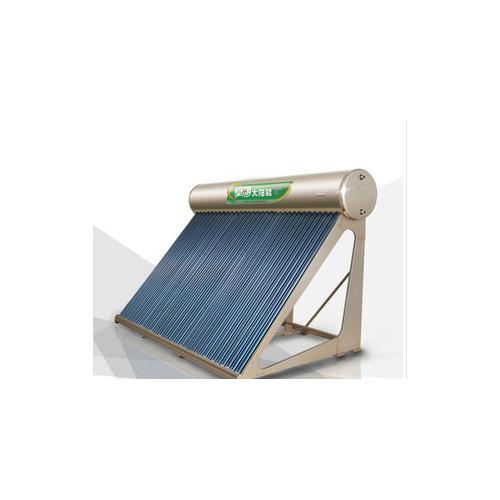太阳能家庭热水中心