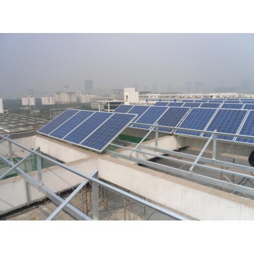 太阳能方阵支架
