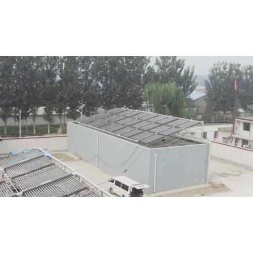太阳能农业应用