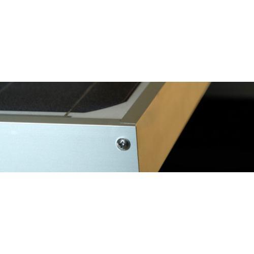 光伏边框和轨道粘接密封剂