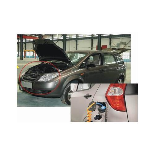 新能源汽车电机