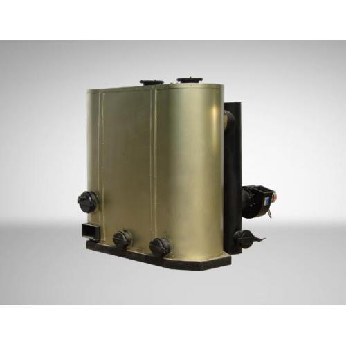 活动炉排生物质热水锅炉