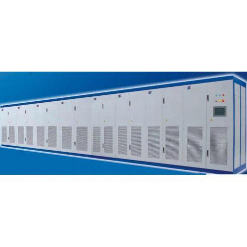 大型电力测功机系统