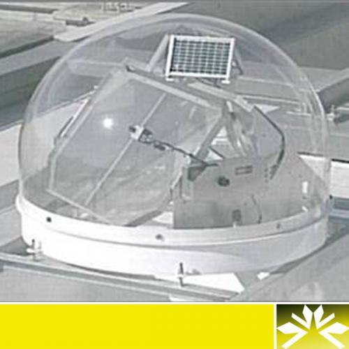阳光导入器 隧道照明