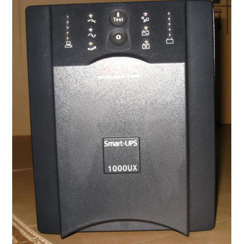 纯在线功频UPS电源