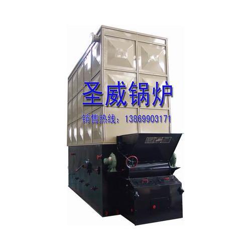 生物质燃料导热油锅炉、生物质锅炉