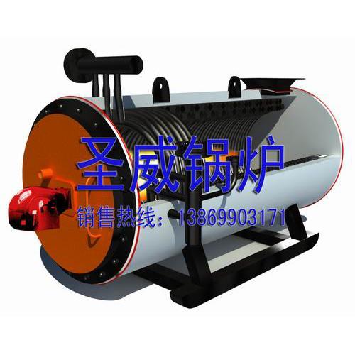 燃油(气)导热锅炉