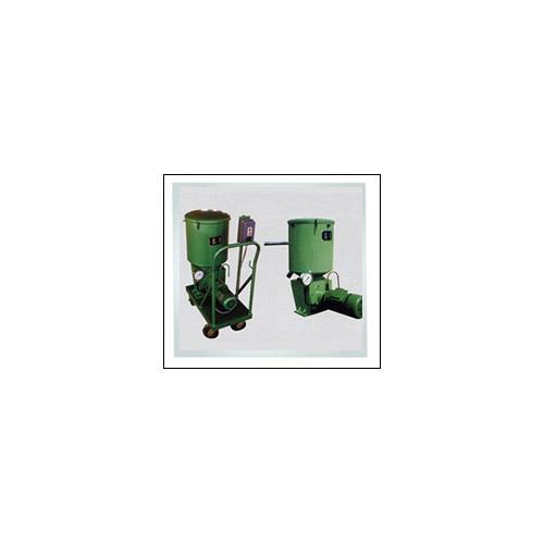 电动润滑泵及装置