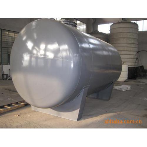 全塑储罐--中空滚塑特殊工艺成型