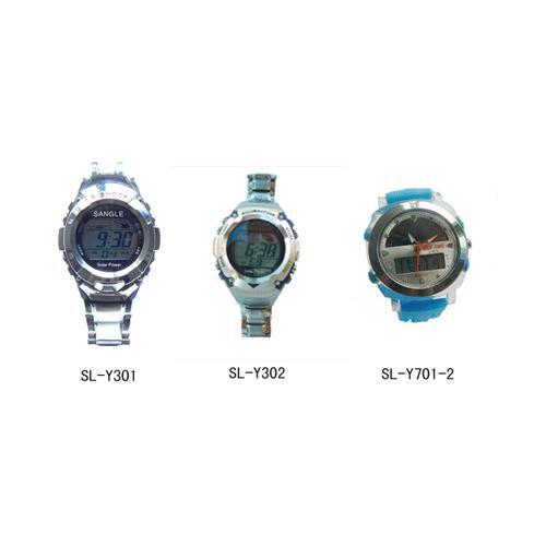 太陽能手表
