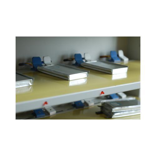 磷酸铁锂单体电芯