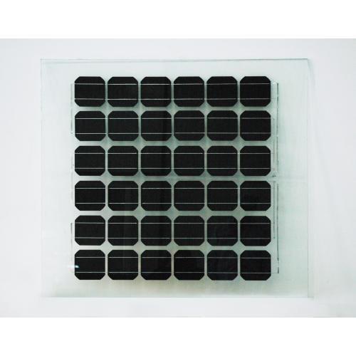 太陽能光伏玻璃幕墻