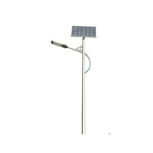 太陽能風光互補路燈