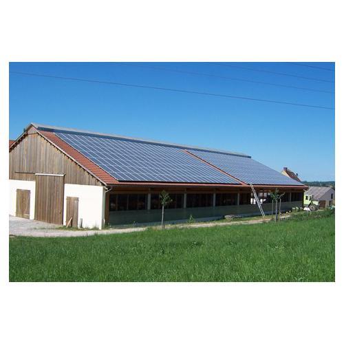 屋顶光伏系统